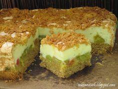 Polish Recipes, Polish Food, How Sweet Eats, Homemade Cakes, Apple Pie, Avocado Toast, Ale, Sandwiches, Bakery