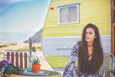 Blackfaun.com   Drifter Mumu romper  #bohochic #styledshoot #stylist #boho #chic #edgy #mermaidhair #beachywaves #beachyhair #beachy #fashionblogger