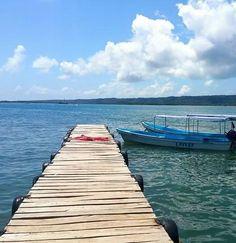 Playas de Falcón, Chichiriviche es un paraíso indiscutible!! Venezuela