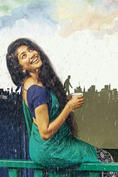 Cute Couples Photography, Girl Photography Poses, Actor Picture, Actor Photo, South Actress, South Indian Actress, Sai Pallavi Hd Images, Indian Heroine, Samantha Photos
