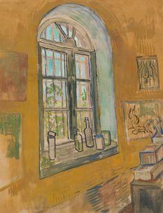 Una Hora con Van Gogh se lee como si la autora estuviera junto a ...