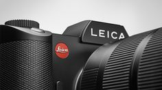 I see what you did there, Leica — Eyes Unclouded