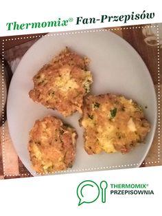 Kotlety z kurczaka z serem i curry jest to przepis stworzony przez użytkownika Aneczk@. Ten przepis na Thermomix<sup>®</sup> znajdziesz w kategorii Dania główne z mięsa na www.przepisownia.pl, społeczności Thermomix<sup>®</sup>.
