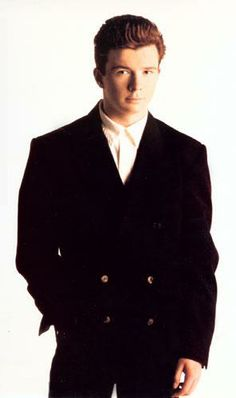Picture of Rick Astley