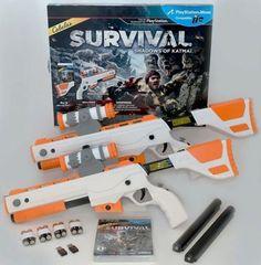Survival Games Top