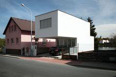 Vila Dobeš | Bydlení IQ