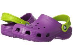 Crocs Kids Classic (Toddler/Little Kid)