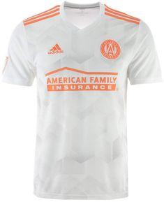 adidas Men Atlanta United Fc Secondary Replica Jersey ee5c4f4f4