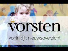 Vorsten TV Weekoverzicht: Vertederende vakantiefoto's van prinses Madeleine - YouTube