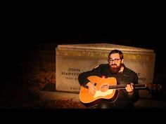 ...again, David Mayfield.  Just found this and while I don't know the song (sorry Mr Hartford) it is a joy to hear.