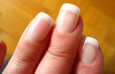 Home Remedies For Thin Nails.....