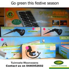 Using the sun to create energy is the smart choice with this range of Solar equipment you could camp anywhere. #Tuinroetewoonwaens Pink Dot Sale