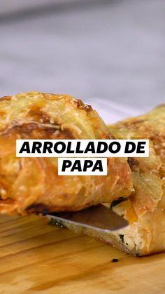 Amazing Food Videos, Comida Diy, Good Food, Yummy Food, Cheesy Recipes, Diy Food, Mexican Food Recipes, Food Porn, Food And Drink