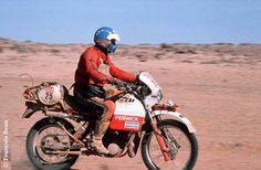 Fenwick Dakar KTM