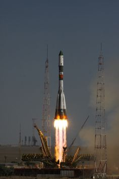 Russian Progress Launch Restores Critical Cargo Lifeline to Space Station