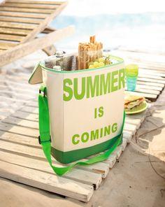 """Kühltasche """"Summer"""""""