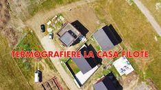 TERMOGRAFIERE LA CASA FILOTE Interview, Construction, Landscape, Photos, Scenery, Landscape Paintings, Building