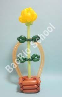 218回・お花見弁当 の画像|ツイストバルーン教室日誌