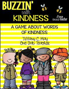 Buzzin' With Kindness