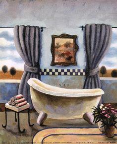 53 Steps to a Deep Cleaned Bathroom