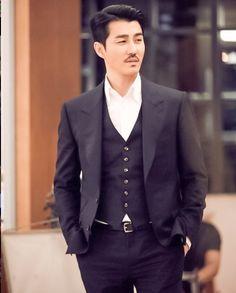 #차승원#Cha Seung Won#チャスンウォン #車勝元 Cha Seung Won, Dream Man, Men Hairstyles, Most Beautiful Man, Korean Actors, Suit Jacket, Celebrity, Pictures, Celebs