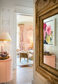 Based in Toronto and working for jet-setters around the planet, Lori Morris is recognized as one of the best interior designers. Discover her design projects! Contemporary Interior Design, Luxury Interior Design, Best Interior, Luxury Home Decor, Luxury Homes, Future House, Living Room Decor, Bedroom Decor, Design Apartment