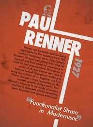 paul renner designs - Google Search