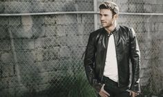 Scott Eastwood photography by Brian Higbee for Modern Luxury,