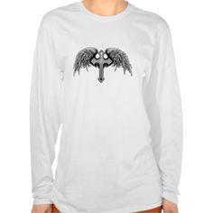 ==>Discount          Guardian Angel Winged Cross Design Shirts           Guardian Angel Winged Cross Design Shirts so please read the important details before your purchasing anyway here is the best buyDeals          Guardian Angel Winged Cross Design Shirts Review from Associated Store wit...Cleck See More >>> http://www.zazzle.com/guardian_angel_winged_cross_design_shirts-235976251511764714?rf=238627982471231924&zbar=1&tc=terrest