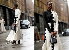 Cynthia Erivo, Nyfw Street Style, Kate Hudson, Zendaya, Nice Dresses, Films, Vogue, Stars, Movies