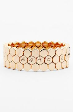 MARC BY MARC JACOBS 'Octi Bolts' Stretch Bracelet available at #Nordstrom