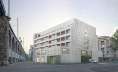 St. Jakob Stiftung, Zürich