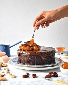 Πέννες με κρέμα Λεμονιού, Μπρόκολο & Ντοματίνια – Let's Treat Ourselves Lemon Pasta, Penne Pasta, Cherry Tomatoes, Broccoli, Cake, Desserts, Recipes, Food, Chocolate Torte