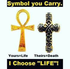 #Ahnk  #TheCross