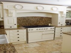 Best Baltic Brown Granite With White Cabinets Kitchen Ideas 640 x 480