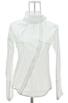 Tipologia de camisa modificada | Ken Okada