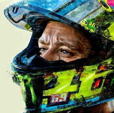 Moto Car, Moto Bike, Vale Rossi, Agv Helmets, Brand Stickers, Valentino Rossi 46, Motorcycle Racers, Bike Photo, Vr46