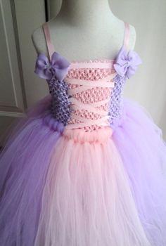 Belle tutu costume
