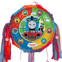 Thomas & Friends Pull-Ribbon Pinata Kit