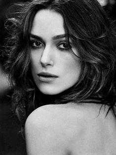 """""""It's good to know that other people think differently, and that's what makes the characters interesting."""" - Kiera Knightly"""