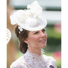 Kate's all-time best hat moments