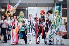 elsword cosplay - Hledat Googlem