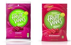 Learning all about #FruitVines because of my complimentary #VoxBox from @Influenster! #FrostyVoxBox