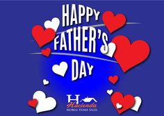 Happy belated Father's Day to all fathers out there!