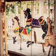 I carousels! #staugustine by bbrrrandiii #staugustinebuzz #staugustine #florida #travel #vacation