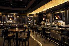 10 clássicos bares americanos e lounges
