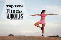 New Year, New You? Fitness Motivators to help you accomplish your #getfit resolutions
