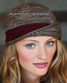 the lucy hat. <3