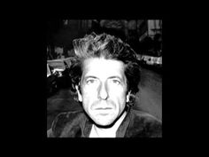 Leonard Cohen -Take This Longing (Hannover 1979) A song for Nico. Good Lord, this song is soo good.