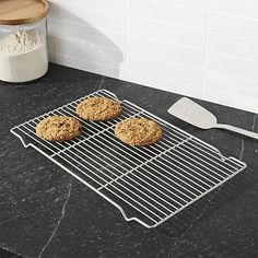 Cooling Rack | Crate and Barrel